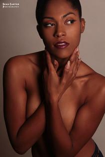 Photographer: @SeanCarterPhotography  Hair/MUA: @_Jewelz.Alize