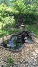 petit coin Zen