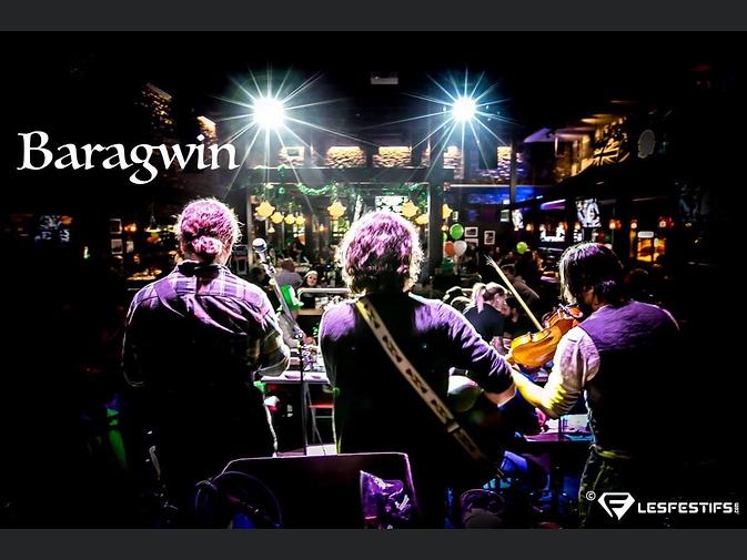 Baragwin trio