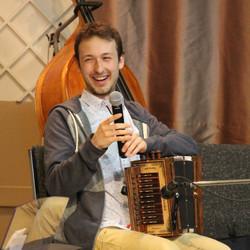 Mathieu Baillargeon
