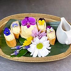 Bananarama With Vanilla Ice Cream
