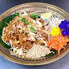 Pad Thai Crab