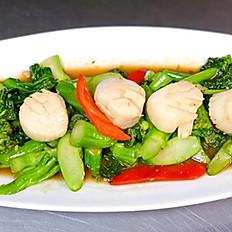 Chinese Broccolli