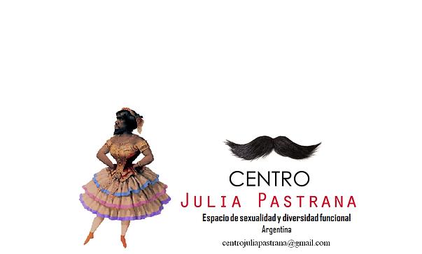 Centro Julia Pastrana - Buenos Aires