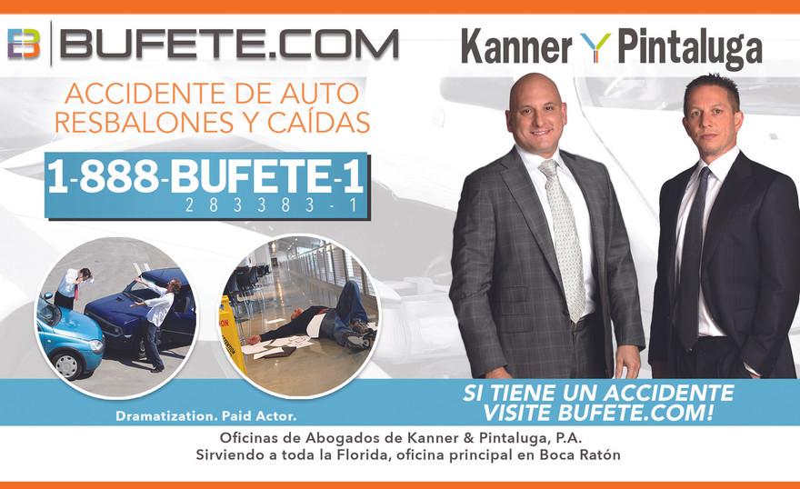 Bufete - Kanner & Pintaluga