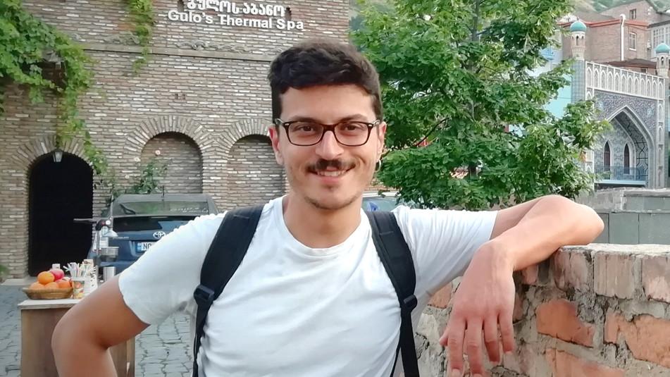 Vito Manfreda