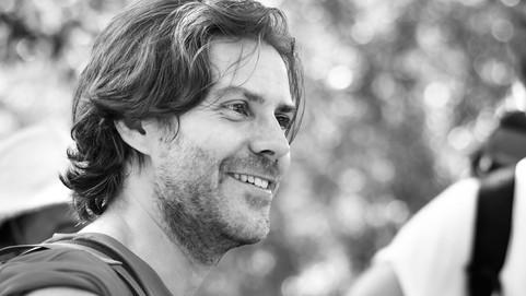 Fabio Marson, sceneggiatore