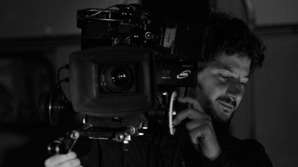 Giuseppe Tedeschi, regista, assistente alla regia