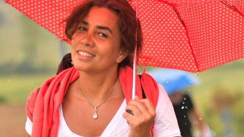 Angela Gorini, Relazioni esterne
