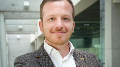 Luca Ferrario - Location Manager