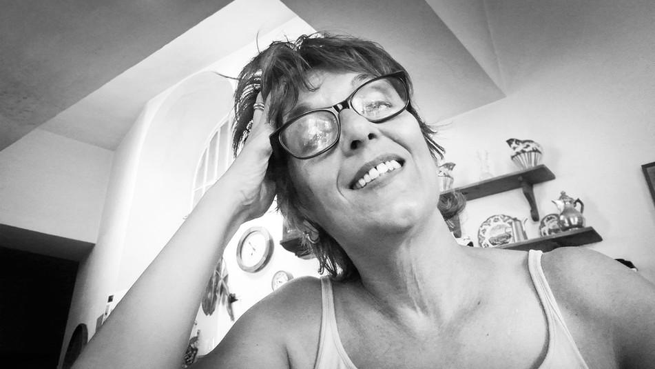 Simona Monticelli, film commissioner