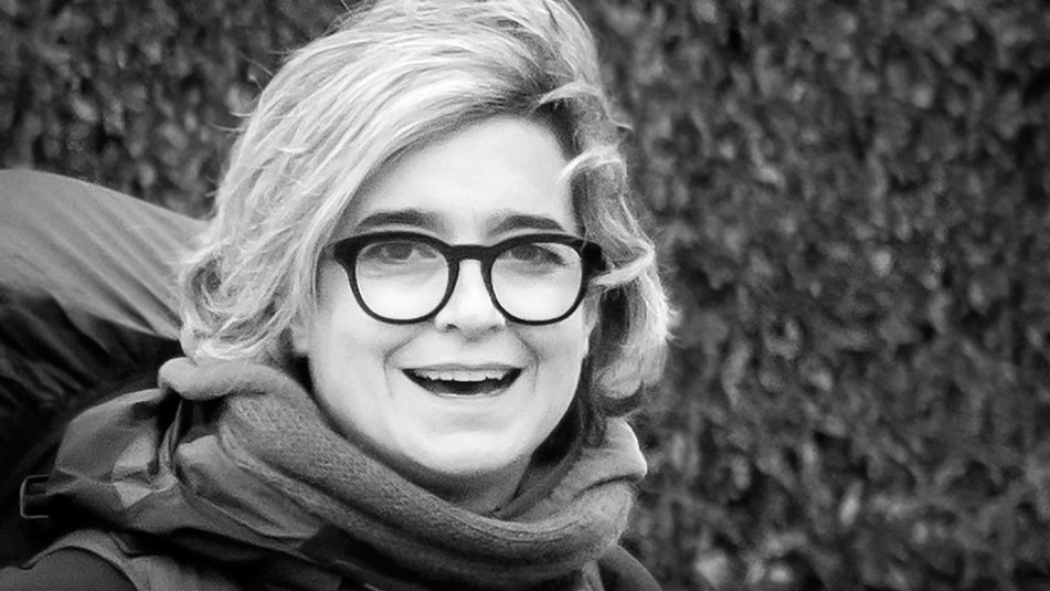 Rossana Mortara, attrice e dialoghista