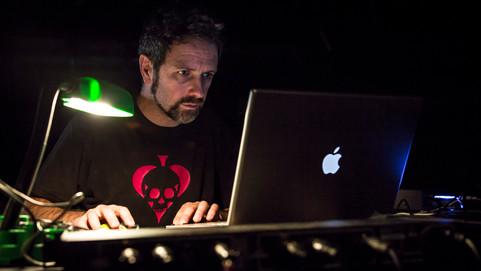 Alessandro Ruzzier, fotografo