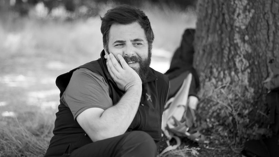 Matteo Oleotto, regista e direttore della scuola