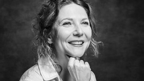 Sarah Pennacchi, produttrice
