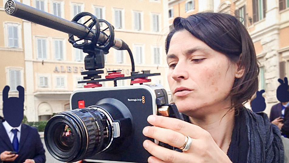 Claudia Tosi, regista
