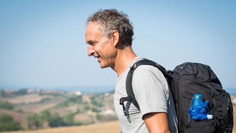 Alessandro Rossetto, regista e produttore