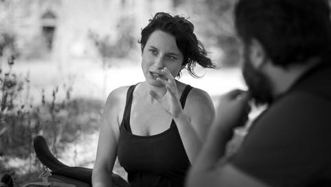 Ludovica Mantovan, organizzazione
