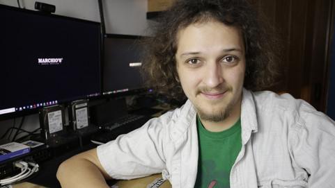 Marco Marchioli, Montatore