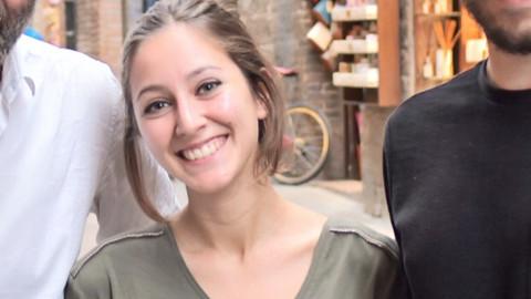 Francesca Monegaglia