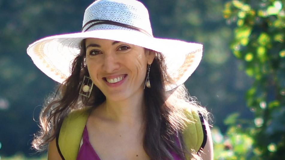 Gianna Tinacci, storica dell'arte
