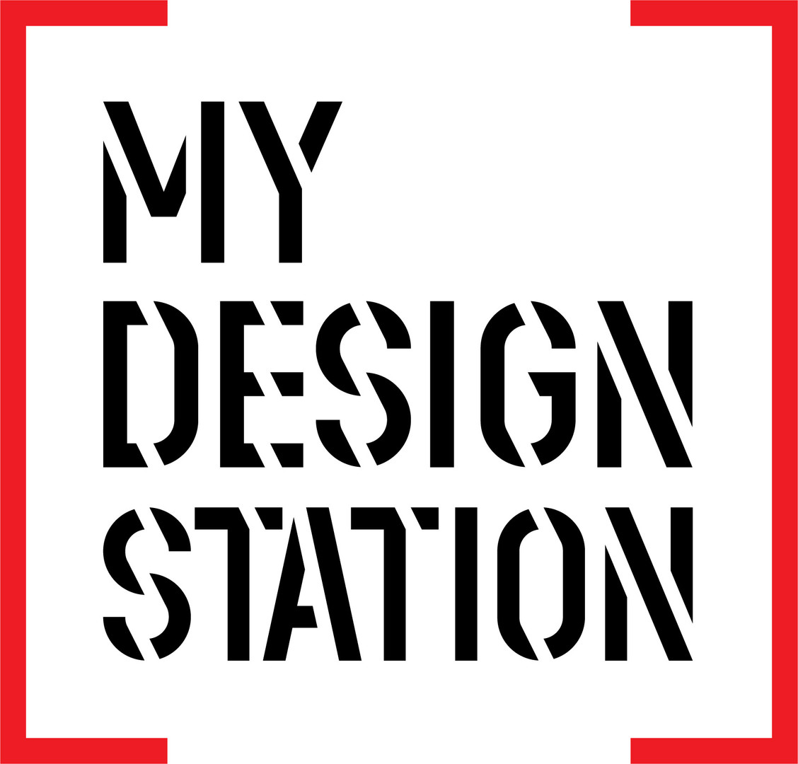 My Design Station