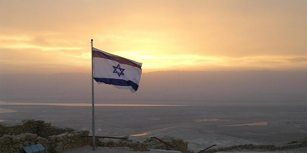 Israel with OpenDoor