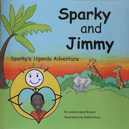 Sparky & Jimmy