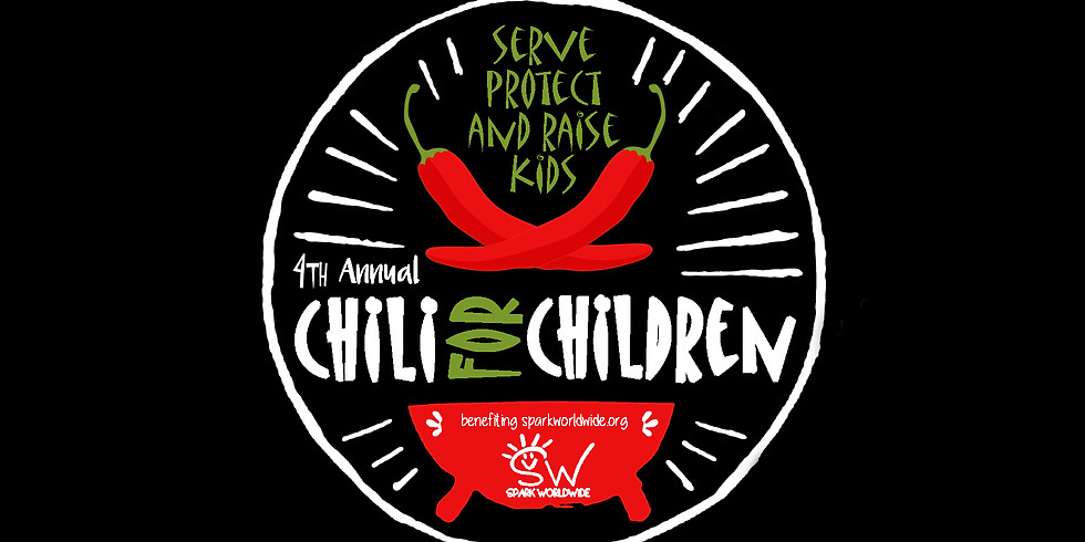Chili For Children