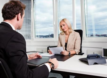 Как отвечать на неудобные вопросы на собеседовании