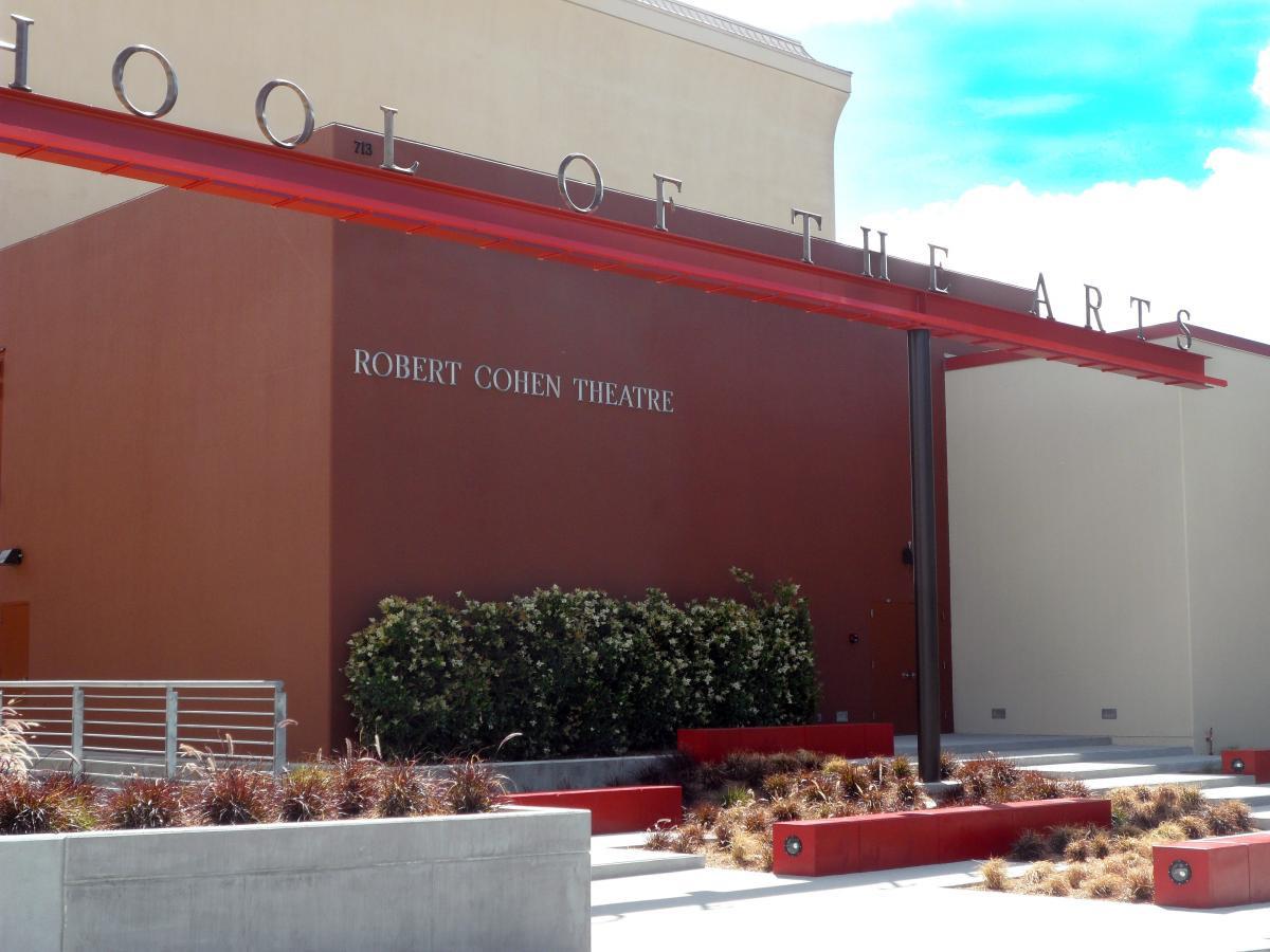 Robert Cohen Theatre