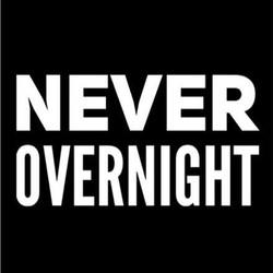 Never Overnight Podcast