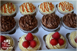 selection box of cupcakes38