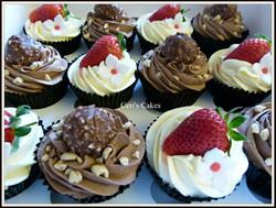 selection box cupcakes4
