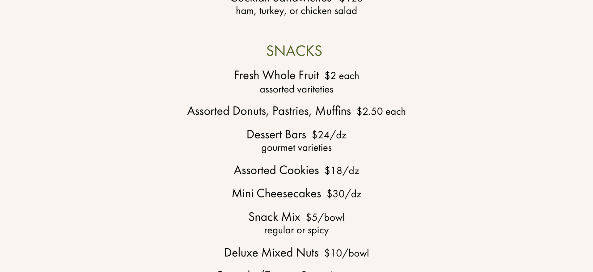 Wilbert's Event Center Menu page-7.png