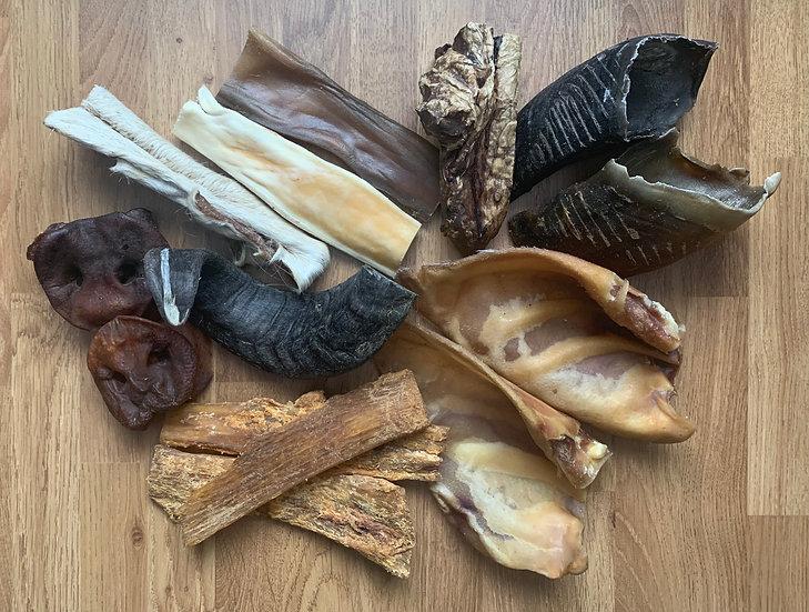 Natural Treat Chew-box
