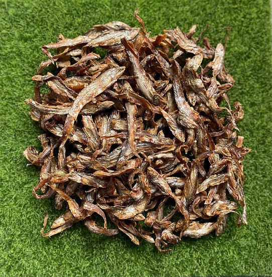 100g Dried Sprats
