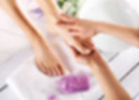 beauty salon Stockport