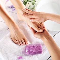 le lounge institut 13008 marseille, beauté des mains et des pieds, yumi feet