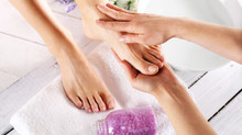 The Diabetic Client: What You Should Know Before Getting a Pedicure