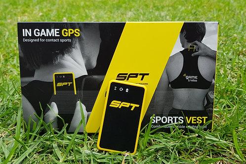 SPT GPS パフォーマンス・トラッキング・システム
