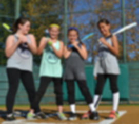 Softball Lessons