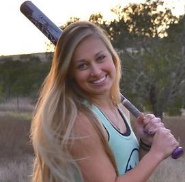 Kayla Bonstrom Softball