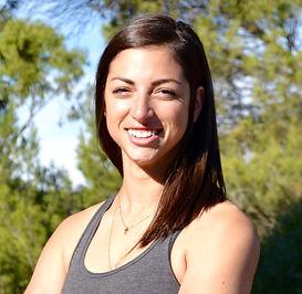 Erin Ashby Softball