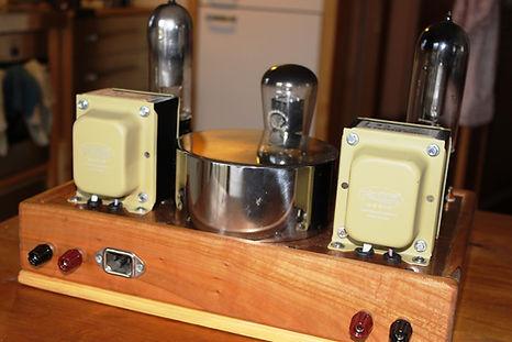 Piemme Elektra und Hirschmann Klemmen Röhrenverstärker-bauen-Selbstbau-Schaltplan  beste-HiFi-DIY-Röhrenverstärker  tube-amp-schematic-amplifier  RE604-RV239-300B-AD1  Best tube amplifier DIY