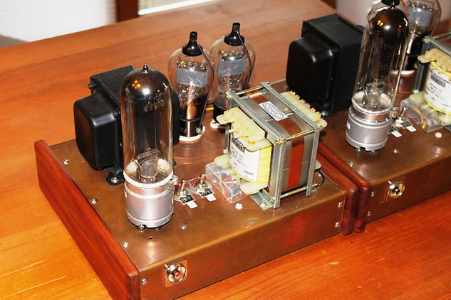 RV239 plus Übertrager von Leszek Ogonowski Röhrenverstärker-bauen-Selbstbau-Schaltplan beste-HiFi-DIY-Röhrenverstärker tube-amp-schematic-amplifier Best tube amplifier DIY