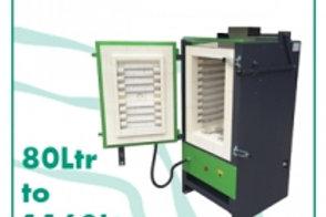 CeramasterPLUS 80lt 6kW(32A) 1320°C