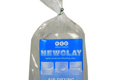 Newclay Air Drying Clay - C130