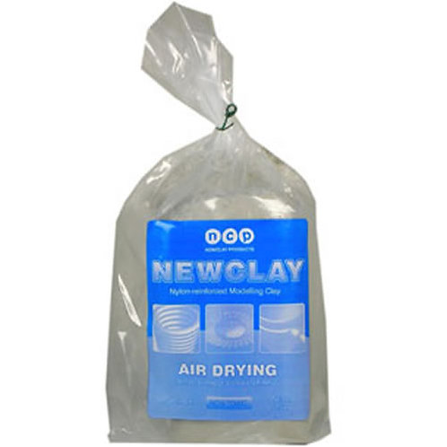 Newclay Air Drying Clay - C130 Collection Only