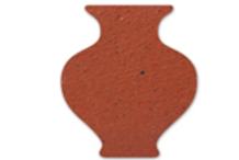 Red Terracotta - C101